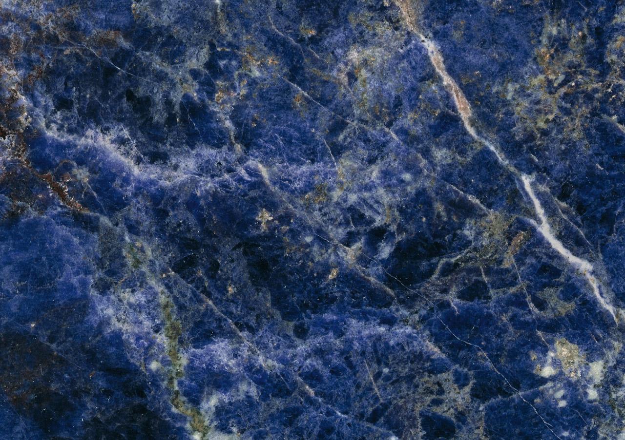 Sodalite Blue Menchini
